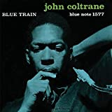 Blue Train (Limited Edition + Downloadcode) [Vinyl LP] - John Coltrane