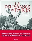 La délivrance de Paris