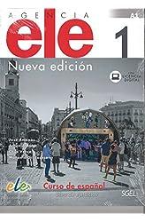 Descargar gratis Agencia ELE 1. Nueva edición. Libro de ejercicios en .epub, .pdf o .mobi