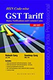 HSN Code-wise GST Tariff: Rates, Notifications and Customs Codes