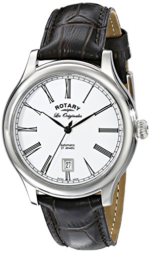 Rotary Watches Reloj automático Unisex 40.0 mm