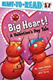[ Big Heart!: A Valentine's Day Tale Holub, Joan ( Author ) ] { Paperback } 2007
