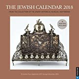 The Jewish 2018 Calendar: From the Collection of the Jewish Historical Museum, Amsterdam