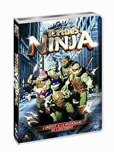 Tortues Ninja, la nouvelle génération - volume 1