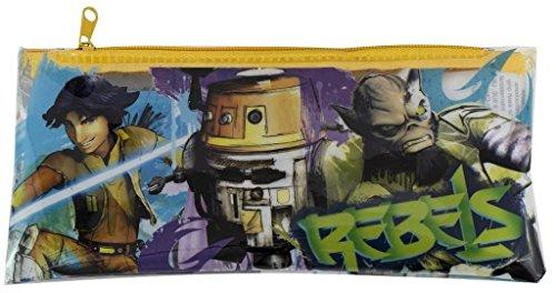 Star Wars Rebels Ezra Schulmäppchen Etui 5 ()