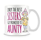 Aunty Acid Best Sisters get promoted to ...