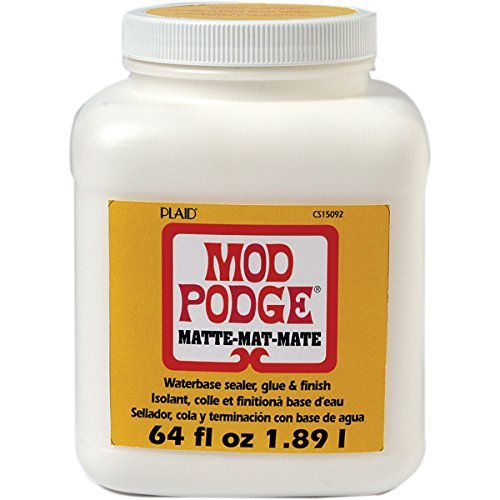 plaidcraft-mod-podge-matte-finish-64-ounce-by-plaidcraft