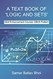 #9: A Text Book of Logic and Sets
