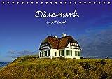 Dänemark - Lyset Land (Tischkalender 2019 DIN A5 quer): Stimmungsvolle Bilder eines faszinierenden Landes (Monatskalender, 14 Seiten ) (CALVENDO Orte)