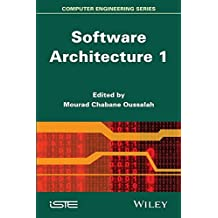 [(Software Architecture 1)] [ Edited by Mourad Chabane Oussalah ] [June, 2014]