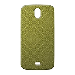 100 Degree Celsius Back Cover for Micromax Canvas HD A116 (Designer Printed Multicolor)