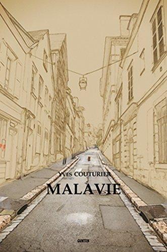 Malavie par Yves Couturier