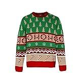 Ho Ho Ho Weihnachtspullover