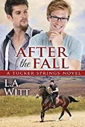 After the Fall: A Tucker Springs Novel (English Edition)