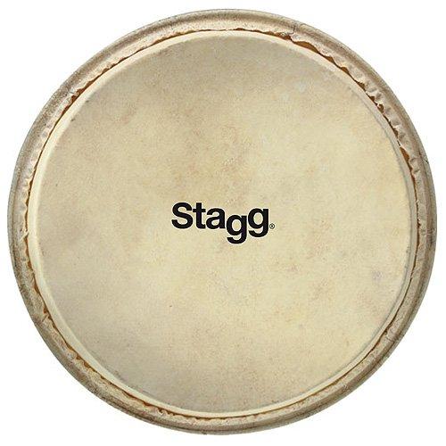 STAGG PEAU 10 POUR DJEMBE DWM