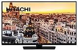 HITACHI 49HE4000 TELEVISOR 49'' LCD LED Full HD 600Hz Smart TV WiFi Bluetooth HDMI USB Grabador Y...