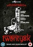 Twenty8k [DVD] (2012) by Parminder Nagra