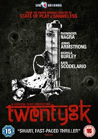 Twenty8k ( 2012 ) ( 28k ) ( Twenty Eight Thousand ) [ Origine UK, Sans Langue Francaise ]