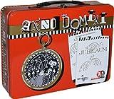 ABACUSSPIELE 99071 - Anno Domini - Koffer Jubiläumsbox Metall