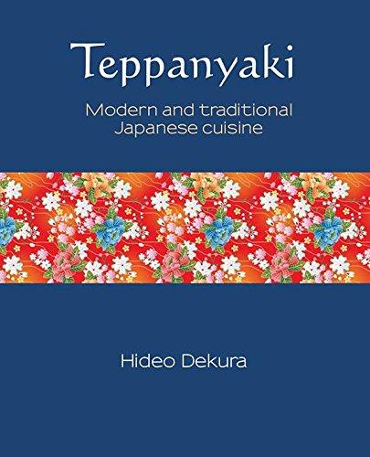Teppanyaki (Silk)