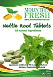 Stinging Nettle Root All Natural Tablets 30 x 850mg Max Strength FREE UK Postage by Mountain Fresh