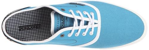 Jack Jones JJ Spider & 2, Scarpe da ginnastica da uomo Blu (Turquoise (Hawaïn ocean))