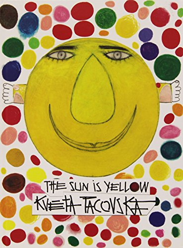 The Sun Is Yellow di Kveta Pacovska