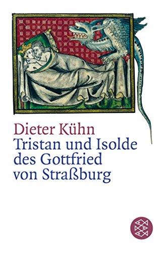 Preisvergleich Produktbild Tristan und Isolde des Gottfried von Straßburg