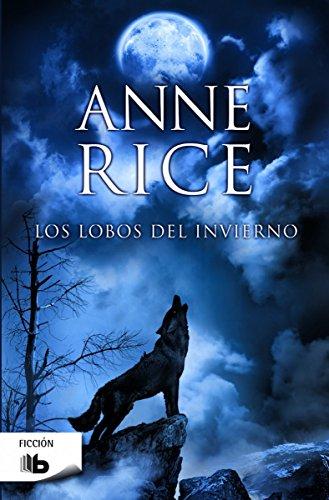 Los lobos del invierno (Crónicas del Lobo 2) (B DE BOLSILLO)