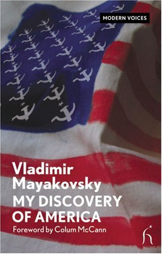 My Discovery Of America (Modern Voices)