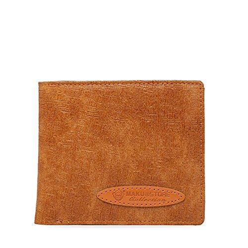 ZXDOP Brieftaschen-Männer-Mappe ( farbe : 6# ) 2#