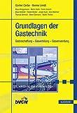 Image de Grundlagen der Gastechnik: Gasbeschaffung – Gasverteilung – Gasverwendung