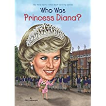 Who Was Princess Diana? (Who Was.? (Quality Paper))