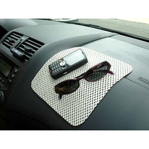 Varshine Car Dashboard Anti Slip Mat (Premium Quality) M-383  available at amazon for Rs.154