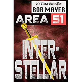 Area 51: Interstellar