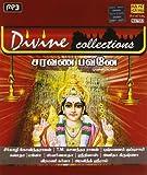 Divine Collections: Saravana Bhavana