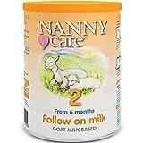 Nanny Care - Leche de Cabra - Follow On Milk - Fase 2 (900g)
