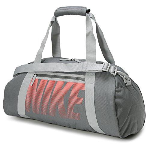 369b7a394a Nike Women'S Gym Club Sac de sport pour femme, Gris (Cool Grey / Wolf Grey  / Lava Glow), taille unique