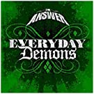 Everyday Demons Re-Release