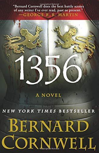 1356 por Bernard Cornwell
