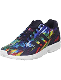 sports shoes a43e1 b7b02 adidas ZX Flux, Scarpe da Ginnastica Unisex – Adulto