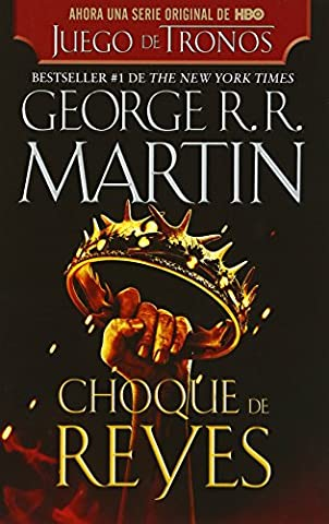 Choque de reyes (Song of Ice and Fire)