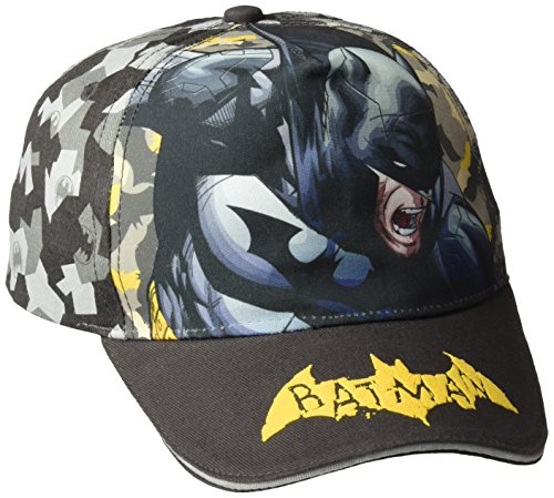 Batman 2200002035 Gorra premium, 55 cm Batman