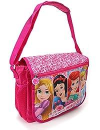 Disney Princess Messenger School Bag