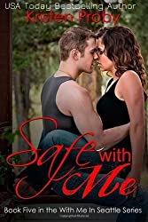 Proby, Kristen [ Safe with Me ] [ SAFE WITH ME ] Sep - 2013 { Paperback }
