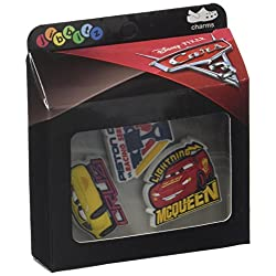 Crocs Cars 3 3 Pack...