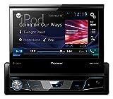 Pioneer AVH-X7800BT Bluetooth Black car media receiver - car media