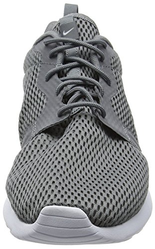 Nike Herren Roshe One Hyp BR Turnschuhe Gris (Cool Grey / Cool Grey-White)