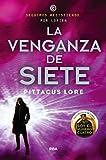 Libros PDF Legados Lorien 5 La venganza de Siete Los legados de Lorien (PDF y EPUB) Descargar Libros Gratis