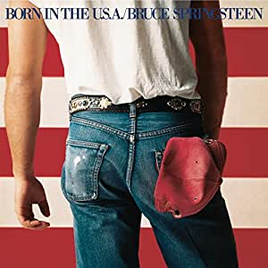 Born in the Usa [Import anglais]